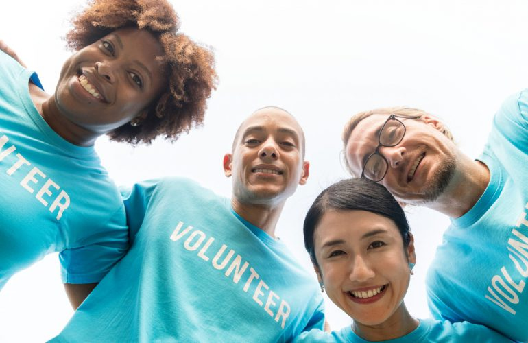 IARC Volunteering Opportunities